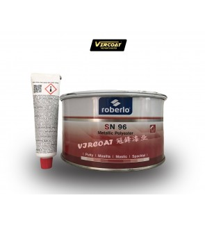 ROBERLO METALIC PUTTY SN96 1.3kg