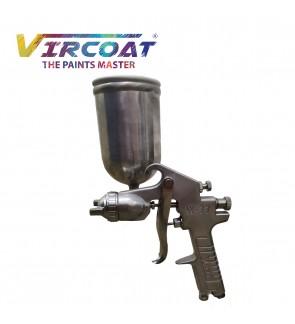 DIY Air Tool Spray Paint Gun Pneumatic 3.0mm Nozzle Car Repair Tools W-77
